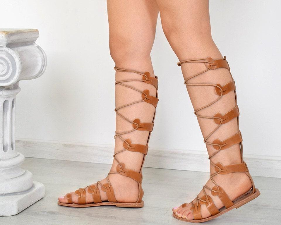 Gift For Women Stylish Gladiator Women Sandals Womens