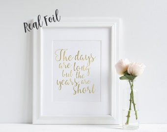 Gift for Mum, print for Mom, gold foil print, Mother quote, Mom quote, wall art prints, foil print, wall art, wall decor, typography, quote