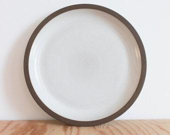 Heath Ceramics White Rim Line Platter