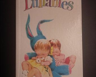 1979 Board Book: Baby's Lullabies