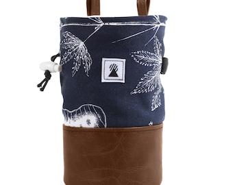 Origin Chalk Bag (Specimen/PU Leather)