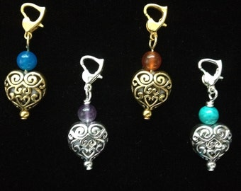 Aromatherapy Essential Oil Diffuser Charm
