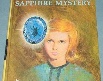 Nancy Drew #45 The Spider Sapphire Mystery PC