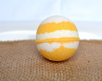 Jasmine and Ylang Ylang Bath Bomb