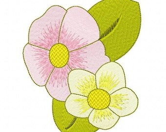 ceramic flower
