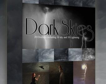 Dark Skies Overlays