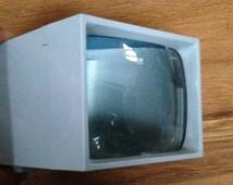 Vintage Single Slide Viewer. Nice Retro Camera Photographic Equipment.