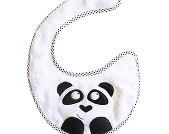 Bib scalable Paola panda