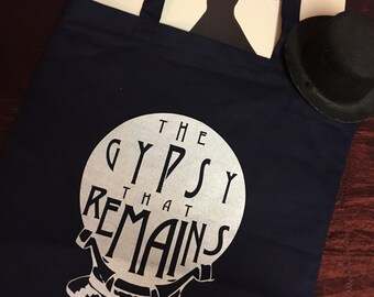 Gypsy That Remains Tote