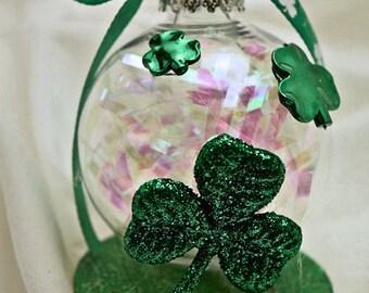 St. Patrick's Day Ornament