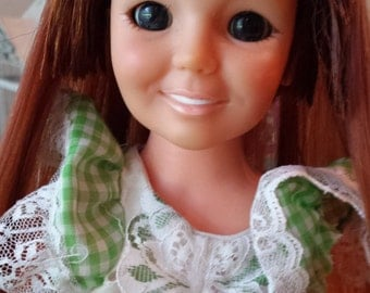 Crissy Doll by Ideal Vintage Toy Doll