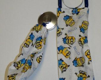 Minions Bello! Stethoscope Cover/Scope Coat