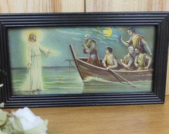 Jesus Picture Etsy