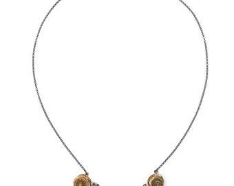 Bullet Casing Necklace-5