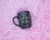 It's M-Fing Tea Time Mug