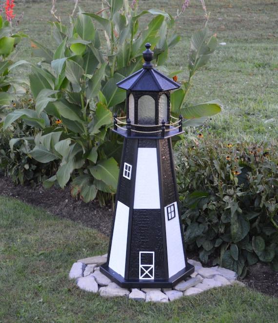 Cape Henry, VA Lighthouse Replica FREE Shipping
