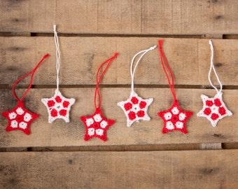 Mini Xmas Ornaments