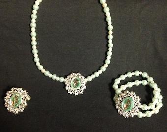Green Pearls