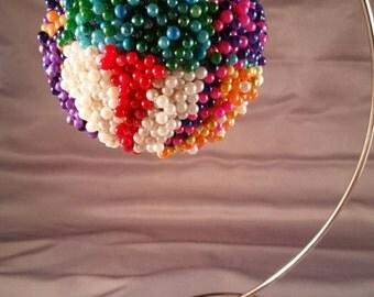 Beautiful handmade Ornament 04