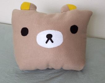 Rilakkuma Plush Pillow