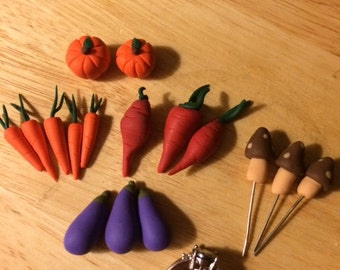 Miniature Vegetables