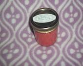 Pink Peppermint Sugar Scrub 8 oz.