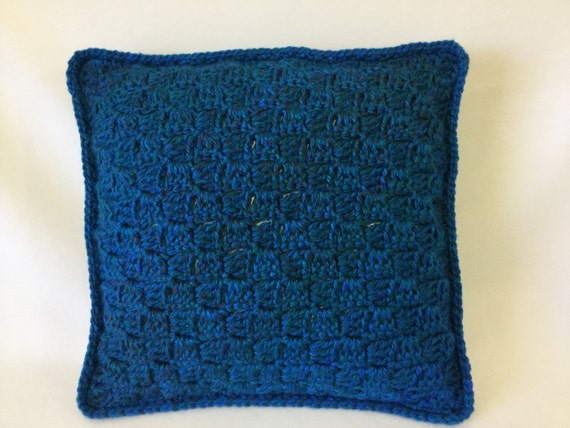 crochet pillow crochet cushionthrow pillow bed pillow : il570xN10596331666522 from www.etsy.com size 570 x 428 jpeg 66kB