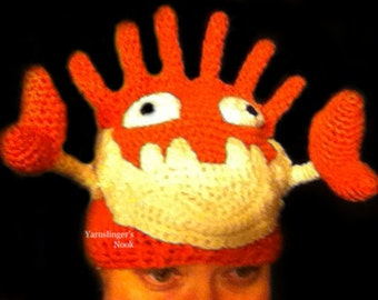Crabby Kingler Pokemon