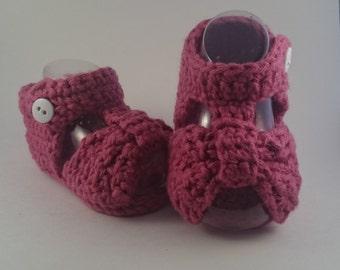 Foulard baby Sandals