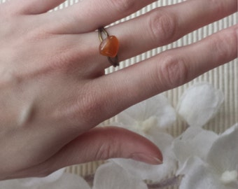 """Ring """"Agate"""""""