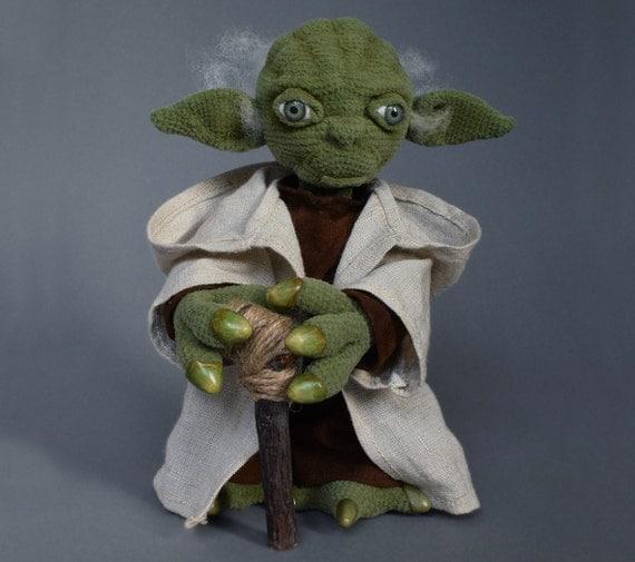 Yoda Häkeln My Blog