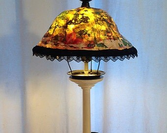 Lampshades/shades Ceja Frida, series les Chapeaux d