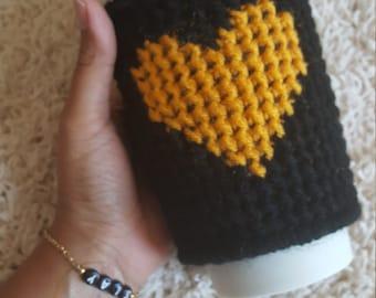 The Coffee/Tea Sweater