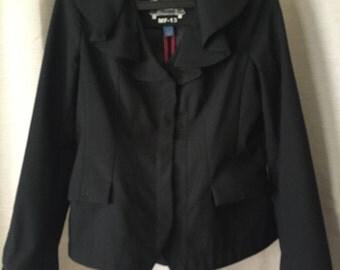 Millard Fillmore MF-13 Jacket Size Large