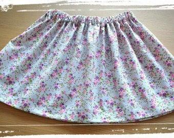 Girls skirt 3-4 years