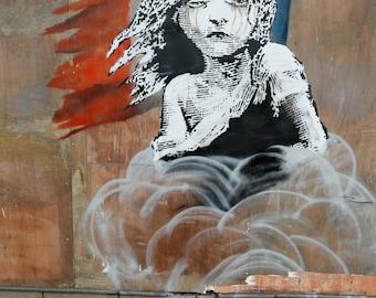 Banksy Print