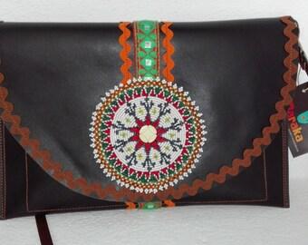 Handbag - Clutch skin 1