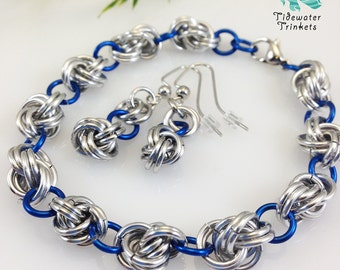 Chainmail Bracelet