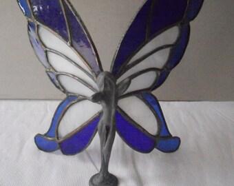 Glass Handmade Butterfly