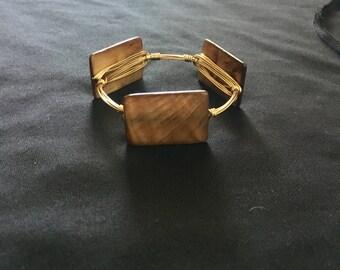 Caramel Bracelet