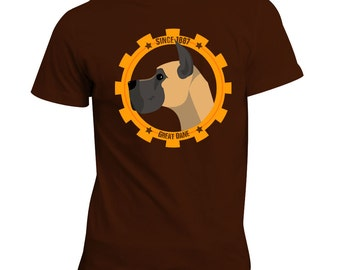Great Dane Shirt   Funny Great Dane   A fantastic gift for all Great Dane owners and lovers