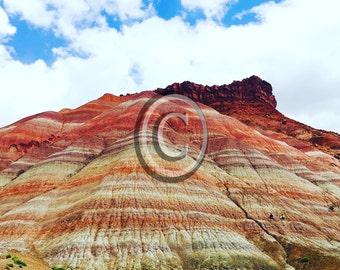 Paria Mountain, UT