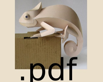 Chamaeleon PDF