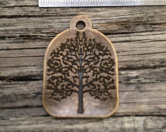 Tree of Life Charm /Pendant