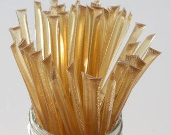 Honey Straws 15ct