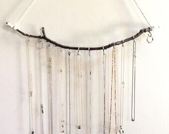 Branch Jewelry Hanger
