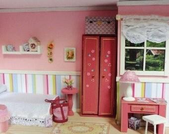 La Vie en Rose - the Pink Room