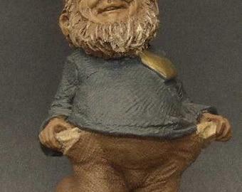 Tom Clark Gnomes - Daddy Owe - 1990