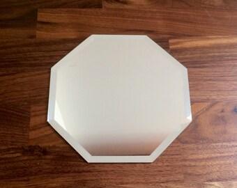 8 Inch Octagon Mirror