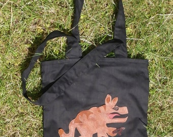 Bag with boar